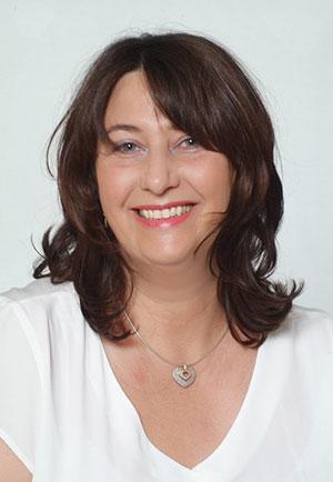 Marion Schwarz